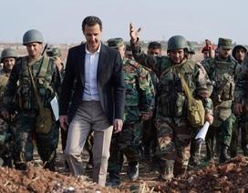"""Chiến thuật """"lùi một bước, tiến hai bước"""" của Mỹ ở Syria"""