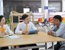 TP Cần Thơ: Hàng nghìn người lao động tham dự Ngày hội tuyển dụng
