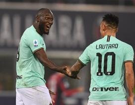 Lukaku giúp Inter thăng hoa, De Ligt cứu Juventus