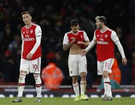Những khoảnh khắc gây thất vọng trên sân nhà của Arsenal trước Wolves