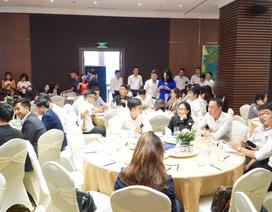 An Vượng Land phân phối dự án Peninsula – Trái tim phố biển Nha Trang