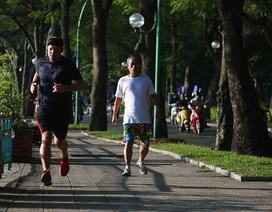 Chơi thể thao cường độ cao có dẫn tới đột tử vì viêm cơ tim?