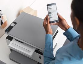 HP Laser Neverstop - Giải pháp in ấn tiết kiệm cho startup và doanh nghiệp SMB