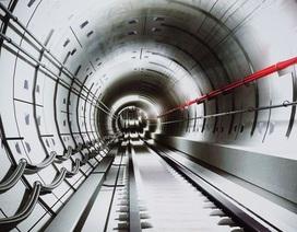 """Dự án metro TPHCM đội vốn """"khủng"""", tiến độ """"lụt"""" thêm gần 10 năm"""
