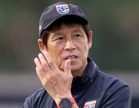 "HLV Akira Nishino từng ""mù tịt"" về… SEA Games"