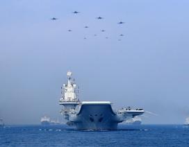 """Đối đầu chiến lược Mỹ - Trung """"nóng"""" tại Thượng đỉnh Đông Á"""