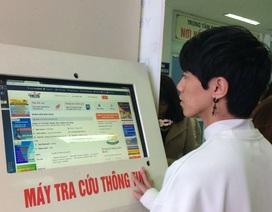 Hà Nội: Phiên GDVL online với gần 1.400 vị trí tuyển dụng
