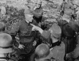 Chuyện 2 lính Nga hiên ngang dưới họng súng xử tử của phát xít Đức