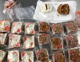 Australia trục xuất người Việt mang bánh chứa thịt lợn nhập cảnh