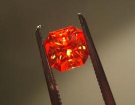 Lộ diện 16 viên đá quý hiếm nhất thế giới