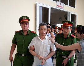 """Tạm hoãn xét xử vụ nguyên Bí thư thị xã Bến Cát mua đất """"giá bèo"""""""
