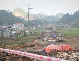 """Hà Giang """"ưu ái"""" dự án sinh thái tâm linh sát Cột cờ Lũng Cú như thế nào?"""