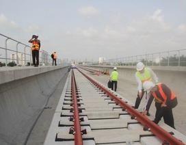 """Dự án đường sắt cấp đặc biệt 3 lần tăng vốn vẫn """"phá sản"""" kế hoạch về đích"""