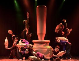 Múa Việt Nam toả sáng trong Lễ hội múa đương đại quốc tế