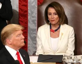 """Ông Trump nói Chủ tịch Hạ viện """"mất trí"""""""