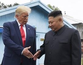 Thượng đỉnh Trump-Kim có thể diễn ra vào tháng 12?