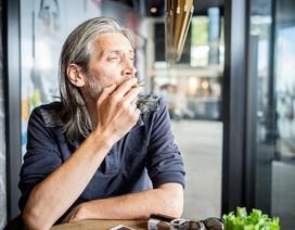 Hút nhiều thuốc lá làm cho khuôn mặt già đi từ… 10 – 20 tuổi