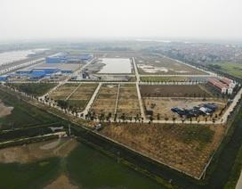 Dân Hà Nội gánh lãi vay ngân hàng 2.000 đồng/m3 nước sạch sông Đuống