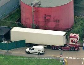 Nhiều người nhận tin nhắn dọa giết sau vụ 39 thi thể trong xe tải