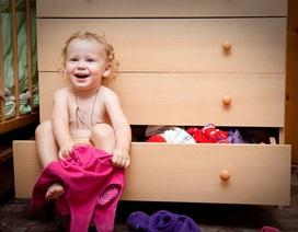 10 điều cha mẹ nên làm để giúp con trưởng thành