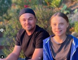 """Cô gái 16 tuổi khiến Leonardo DiCaprio và Arnold Schwarzenegger """"xếp hàng"""" chờ gặp"""