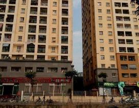 """""""Nóng bỏng"""" vụ cư dân chung cư 229 phố Vọng giữa thủ đô ròng rã kêu cứu!"""