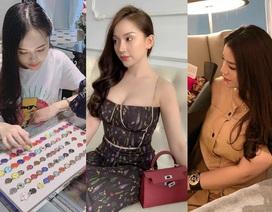 Hội bạn gái của dàn cầu thủ Việt Nam vừa đẹp vừa giỏi kiếm tiền