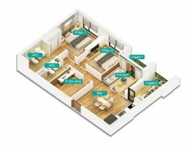 Vì sao ở căn hộ cần phải đảm bảo không gian sử dụng chung và riêng?