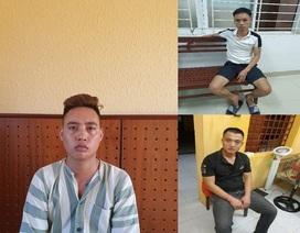 Bắt 12 đối tượng trong vụ 2 nhóm thanh niên dùng dao súng hỗn chiến ở Vũng Tàu