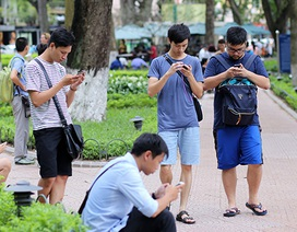 Giới trẻ Việt Nam sử dụng mạng xã hội 7 giờ mỗi ngày