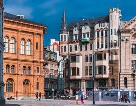 Định cư Latvia – Người Việt đã tiết kiệm được 5 tỷ đồng
