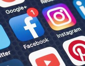 Facebook bất ngờ thay đổi logo - Đơn giản nhưng nhiều hàm ý