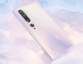 """Xiaomi Mi CC9 Pro chính thức ra mắt, camera """"khủng"""" 108MP"""