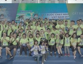 Hành trình Revive Marathon xuyên Việt đã khép lại bằng một tập đầy cảm xúc đặc biệt