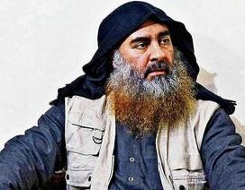 Thổ Nhĩ Kỳ bắt chị gái thủ lĩnh tối cao IS
