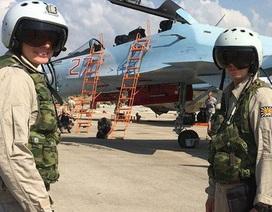 Nga có thể thuê căn cứ ở Syria 49 năm để đối phó tên lửa Mỹ