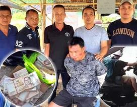 Kẻ sát hại triệu phú Thái Lan bị tóm vì liên tục rút tiền từ ATM