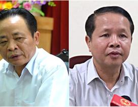Khai trừ Đảng Giám đốc Sở Giáo dục Hà Giang, cách chức Giám đốc Sở Giáo dục Hòa Bình