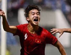 Thắng Sinh viên Nhật Bản, U21 Việt Nam vô địch giải U21 quốc tế