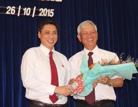 Ban Bí thư cách các chức vụ trong Đảng với 2 đời Chủ tịch tỉnh Khánh Hòa