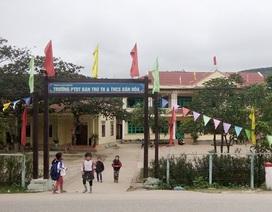 Quảng Bình: Đầu tư gần 70 tỷ đồng sắm thiết bị cho các trường phổ thông dân tộc bán trú