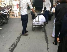Hà Nội: Người phụ nữ mang thai tử vong ở phòng trọ