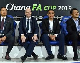 CLB Việt Nam có cơ hội tham dự FIFA World Cup
