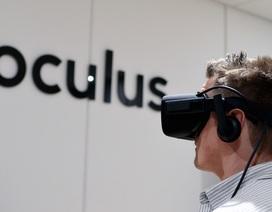 Facebook sẽ sản xuất kính thực tế ảo Oculus thế hệ mới tại Việt Nam