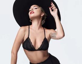"""Lady Gaga thừa nhận """"dàn dựng"""" màn diễn tình cảm với Bradley Cooper"""