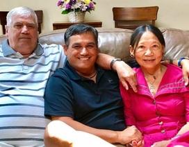 Hành trình tìm lại cha mẹ đẻ sau 50 năm của người đàn ông Mỹ gốc Việt
