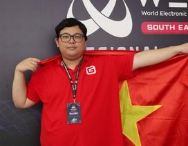 """Trước thềm SEA Games 30, """"hy vọng vàng"""" của eSports Việt Nam vô địch giải Thể thao điện tử Đông Nam Á"""