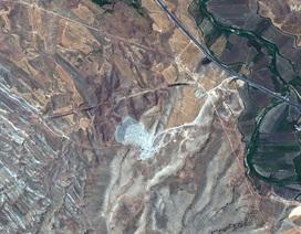Phát hiện bức tường cổ bí ẩn dài hơn 100km ở Iran