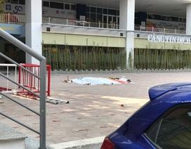 Hà Nội: Nam sinh bị bạn rơi từ tầng 13 trúng đã qua cơn nguy kịch