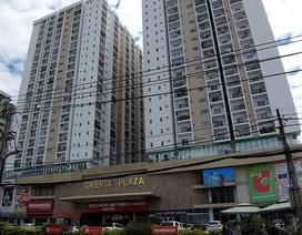 """TPHCM: Phát hiện 43 căn hộ ngoài """"giá thú"""" tại một dự án"""